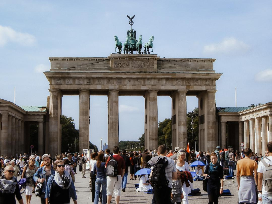 2 days in Berlin – The Perfect Itinerary