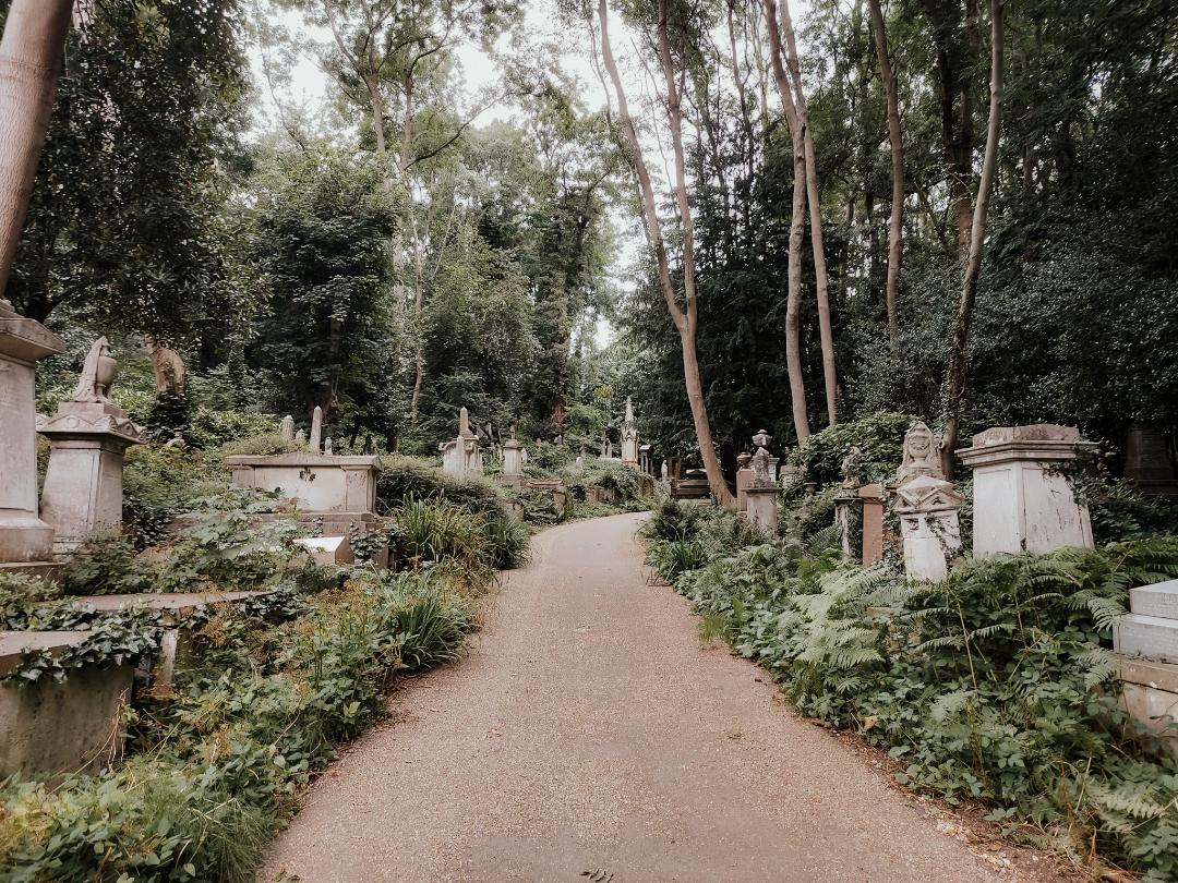 Visiting Highgate Cemetery, A unique London experience